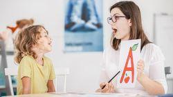 Lambat Bicara Ternyata Bukan Tanda Utama Autisme pada Anak