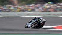 Vinales Ungkap Yamaha Sudah Lebih Cepat di Tikungan