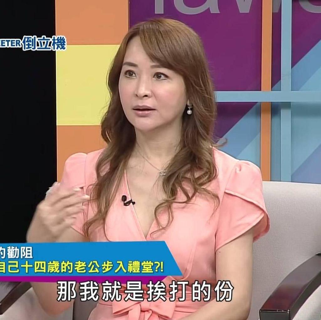 Jiang Ping Nilai Suami Pria Baik Sebelum Selingkuh dengan Ibunya