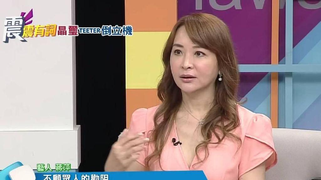 Selingkuh dengan Sang Ibu, Jiang Ping Nilai Suami Awalnya Pria Baik