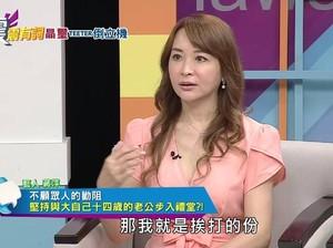 Curhat Aktris yang Diselingkuhi Suami dengan Ibunya Sendiri