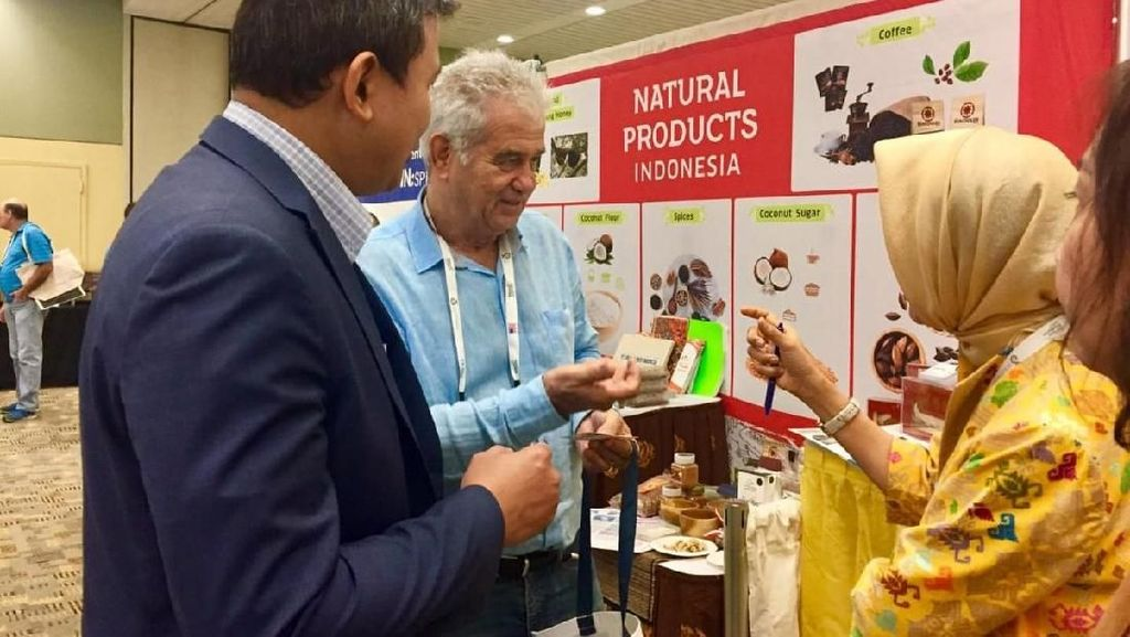 Kementan Ajak Pengusaha Maryland US Investasi Sarang Burung Walet