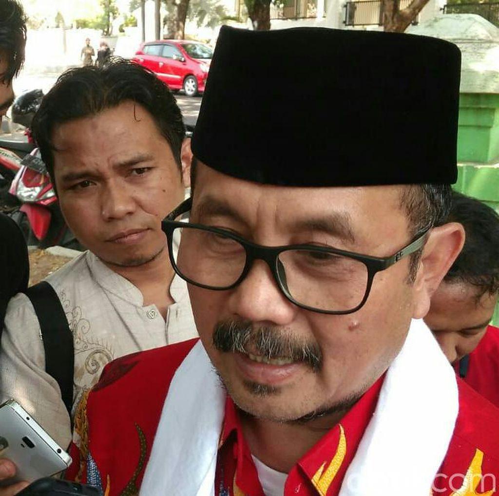 Plt Bupati Wacanakan Ubah Pelaksanaan Hari Jadi Cirebon