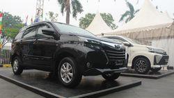 Toyota Avanza Laris Manis di Avanza-Veloz Sebangsa Pekanbaru