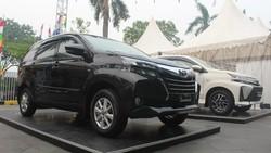Berkat Diskon PPnBM, Avanza Jadi Mobil Terlaris Lagi