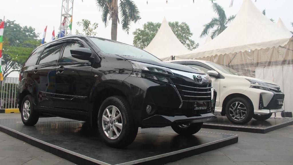 Kena PPnBM 0%, Toyota Avanza Bisa Dicicil Rp 3 Jutaan Per Bulan