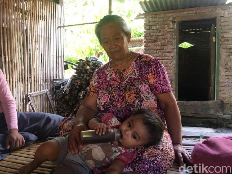 Kisah Bayi di Sulbar yang Diberi Kopi karena Ortu Tak Mampu Beli Susu