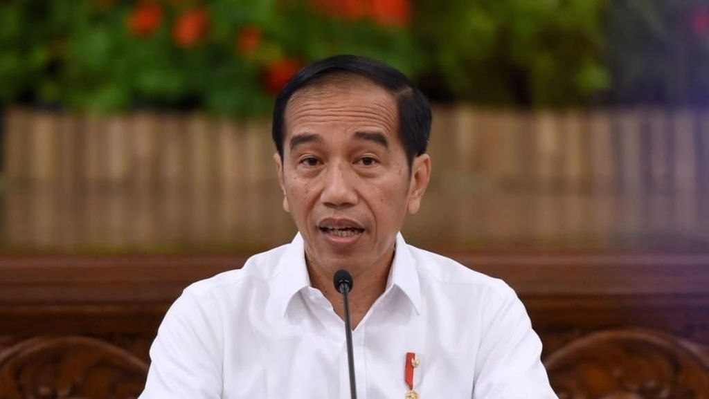 Menolak Lupa Janji Jokowi soal Pemberantasan Korupsi
