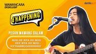 dHappening Mawang: Bedah Lagu Tanpa Kata