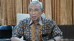 Busyro Muqoddas Surati KY Sorot Seleksi Calon Hakim Agung: Tak Transparan!