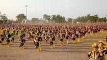 Menikmati Tari Dolalak di Purworejo, Sambut Tahun Kunjungan Wisata 2020