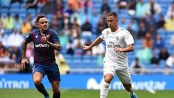 Hazard: Fans di Spanyol Lebih Fanatik Daripada Inggris