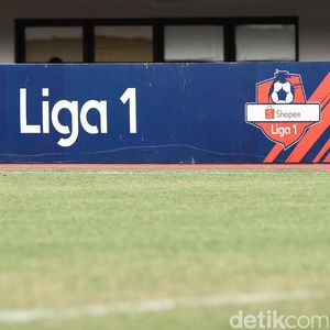 Tira Vs Bhayangkara FC: Bruno Matos Dua Gol, The Guardian Menang