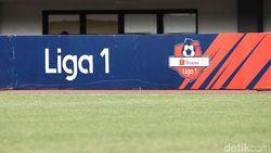 Klasemen Liga 1 2019: Dibantai 6 Gol, Bali United Masih Kukuh di Puncak