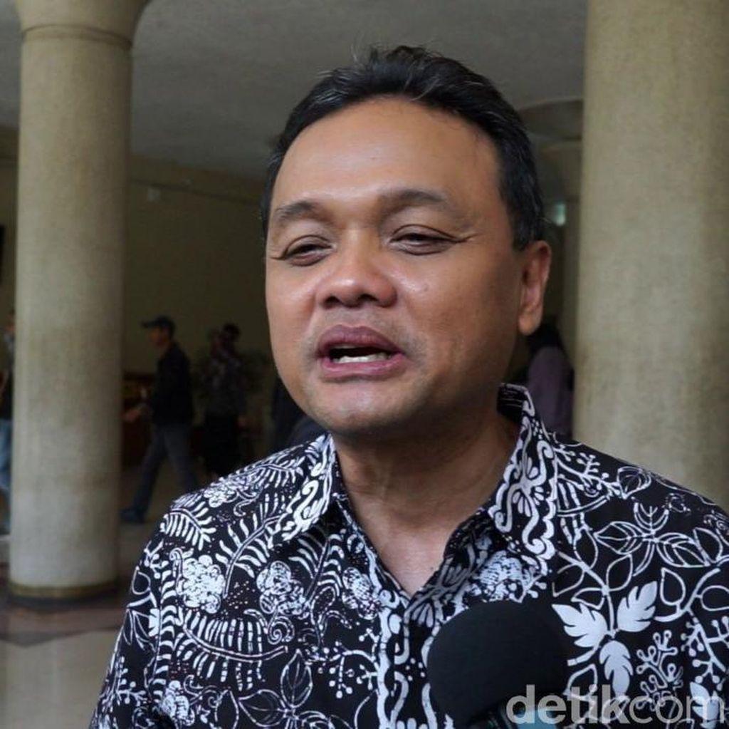 Bahas Penolakaan UU KPK, Gawai Dosen UGM Kena Hack