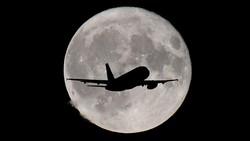 NASA Memastikan Ada Air di Bulan