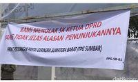 Kader Gerindra 'Perjuangan' di Padang Demo Prabowo, Ada Apa?