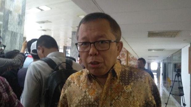 Kepala Desa Bisa Polisikan Pelaku Kumpul Kebo, Terancam 6 Bulan Bui