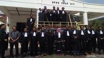Kalangan Advokat Yogya: Pak Jokowi, Jangan Kebiri Kewenangan KPK