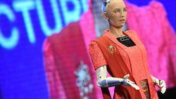 India, AS hingga Australia Lebih Percaya Robot Ketimbang Manusia