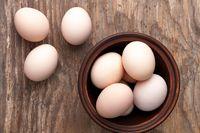 Makan Telur Sebutir Sehari Terbukti Aman Bagi Jantung