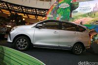 Daihatsu Sigra Diharap Bisa Terjual 4.000 Unit Sebulan