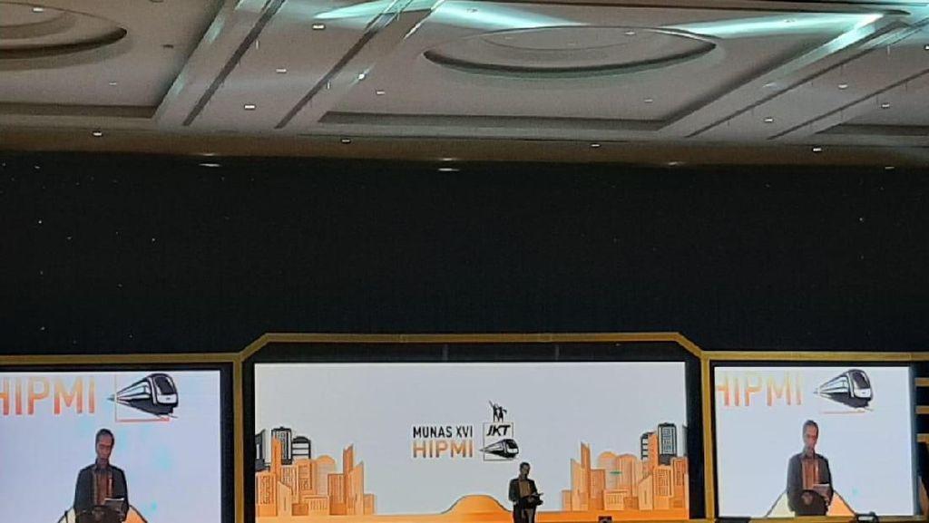 Ketum Hipmi Beri Kode Jadi Menteri, Jokowi: Saya Nangkep