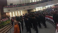 Pelantikan Pimpinan DPRD Sumut Menunggu SK Mendagri