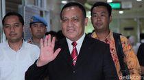 Irjen Firli Tak Masalah Pegawai KPK Jadi ASN: Yang Penting Gaji Tak Turun