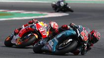 4 Pebalap Yamaha Bisa Kepung Marquez karena Pakai Ini?