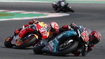 Quartararo Balapan Seperti Lorenzo Saat Masih Jaya di Yamaha