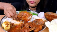 Susah Napas Setelah Makan Pedas, Wanita Ini Dilarikan ke Rumah Sakit