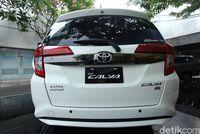 Toyota New Calya