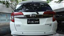 Temani Wuling, Mobil Murah Calya-Sigra Jadi Armada Taksi Express