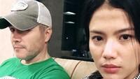 Tiga pun sangat ketakutan dengan suaminya tersebut dan ingin balik ke Indonesia.Dok. Instagram/tigawat