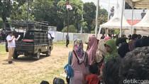 Kader Gerindra Perjuangan di Padang Demo Prabowo, Ada Apa?