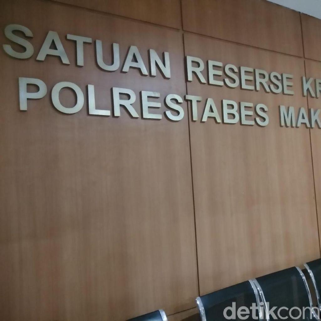 Polisi Periksa Eks Kabiro Pemprov yang Dilaporkan Pengacara Gubernur Sulsel