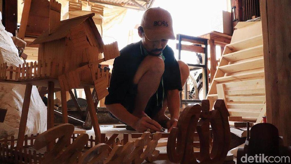 Biar Menang Lawan Corona, Usaha Desa Mesti Pakai Layanan Digital