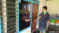 Rumah-rumah Rusak Akibat Ledakan di Mako Brimob Semarang Masih Diperbaiki