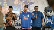 Bruno Silva Pemain yang Dibutuhkan PSIS Semarang