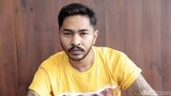 Onadio Leonardo Ingin Anaknya Kelak Jadi Gangster dan Jantan