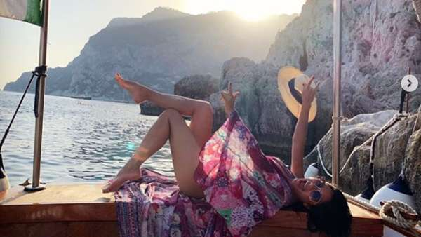 Duh, Nicole Scherzinger Sebar Video Intim di Instagram