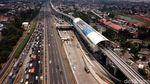 Yuuk! Melihat Lagi Proyek LRT Jabodebek