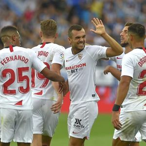 Sevilla Puncaki Klasemen Liga Spanyol, Barcelona Kelima
