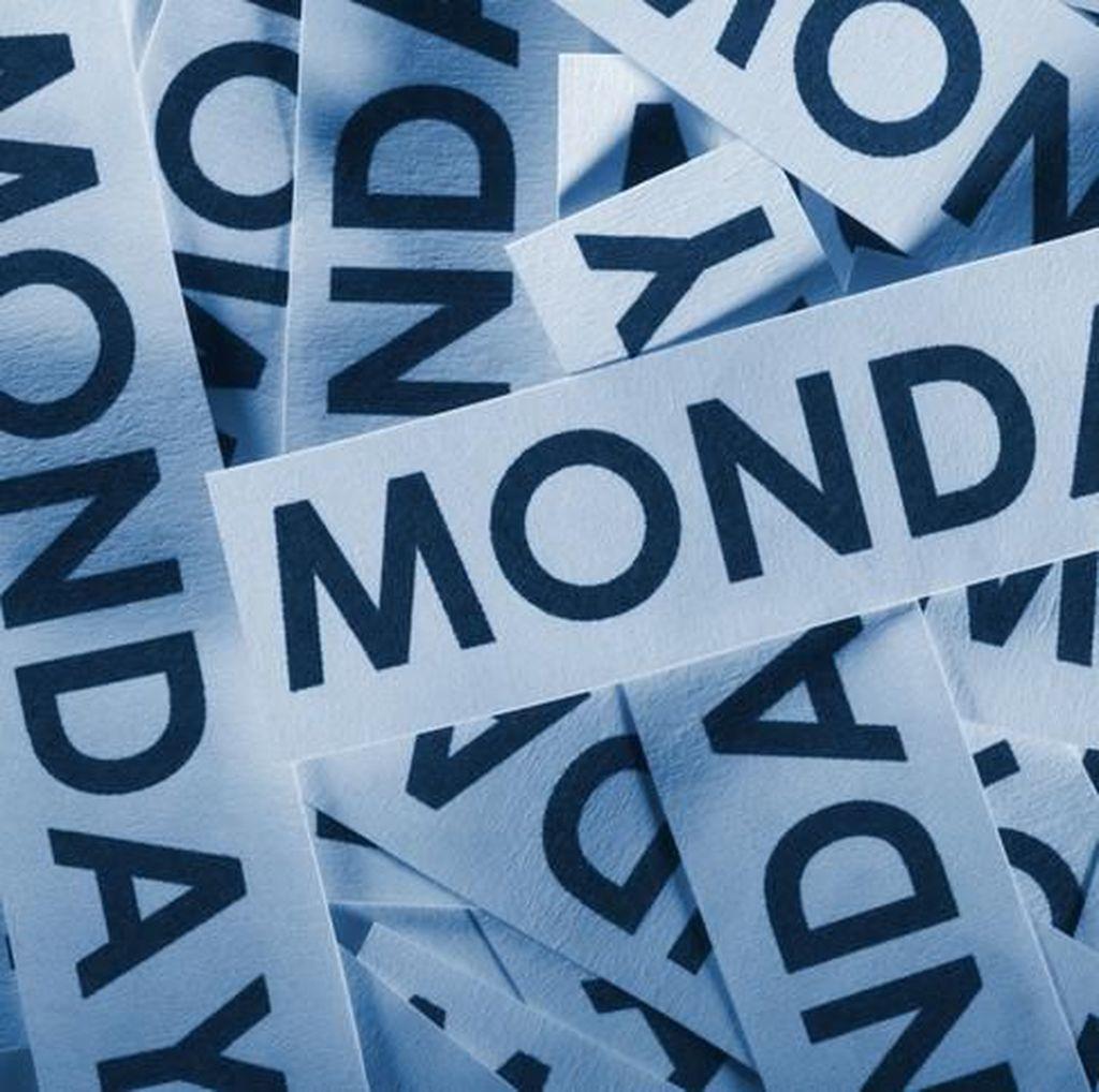 5 Keutamaan Hari Senin yang Bikin Kamu Lebih Semangat