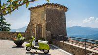 Pindah ke Desa-desa Italia Ini bakal Digaji, Mau?