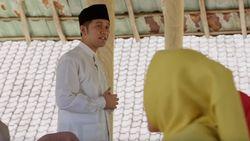 Tentang The Santri, Film Livi Zheng yang Diprotes Mantu Habib Rizieq