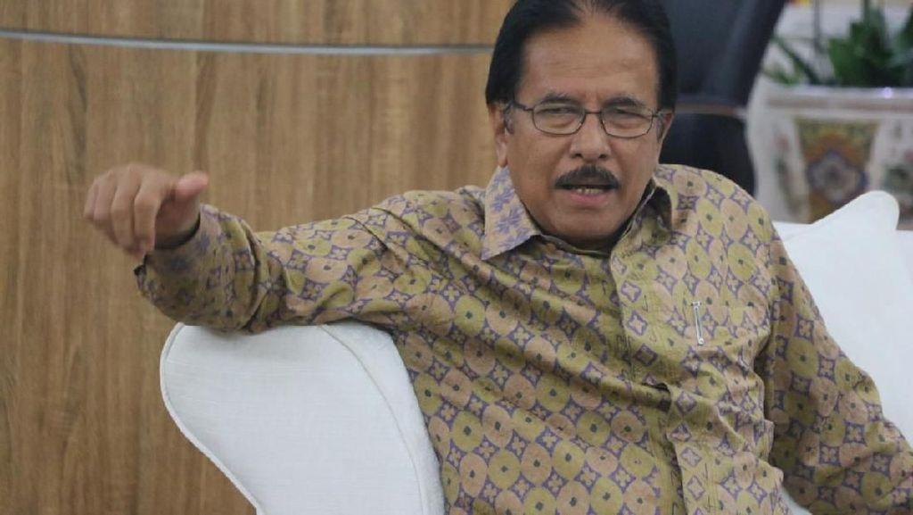 IMB Dihapus, Properti Ngaco Bisa Dirobohkan Pemerintah