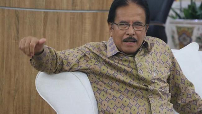 Foto: Menteri ATR Sofyan Djalil - Dok Humas Kementerian ATR
