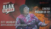 Blak-blakan Siti Nurbaya: Sinergi Padamkan Api